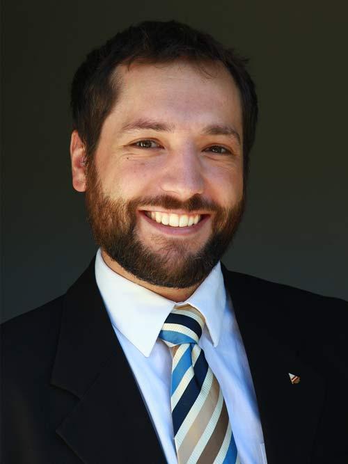 Markus Reismann
